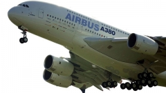 Airbus met un point final à son géant A380
