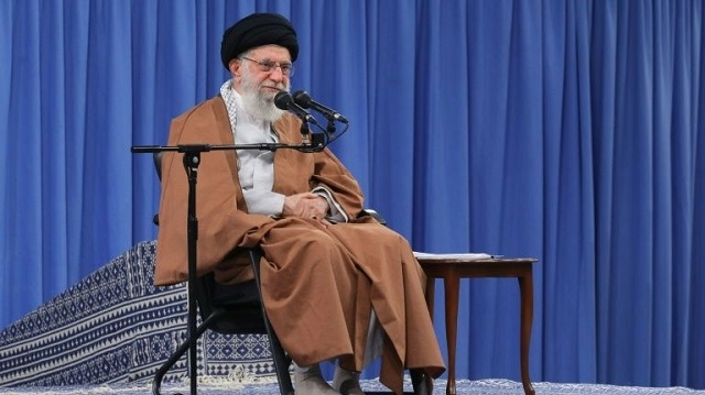 Iran: Khamenei redit son opposition à tout dialogue avec Washington
